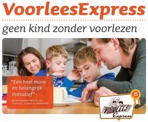 2016-10-02 Flyer Algemeen VoorleesExpress Amersfoort